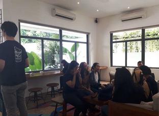 Foto 5 - Interior di SRSLY Coffee oleh @semangkukbakso