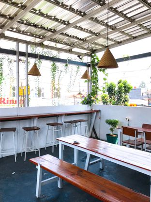 Foto 14 - Interior di Koba Coffee & Eat oleh yudistira ishak abrar