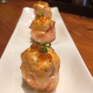 Foto 6 - Makanan di Sushi Masa oleh Aghni Ulma Saudi