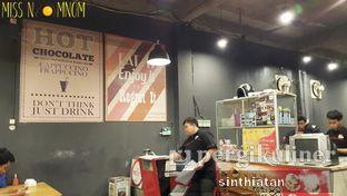 Foto 2 - Interior di Roti Bakar 88 oleh Miss NomNom
