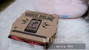 Foto 2 - Makanan di Domino's Pizza oleh Deasy Lim