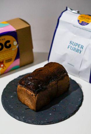 Foto 8 - Makanan di Super Furry Tea & Bakery oleh deasy foodie