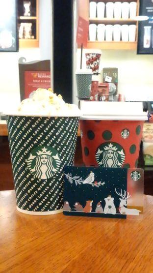 Foto 3 - Makanan di Starbucks Coffee oleh Chris Chan