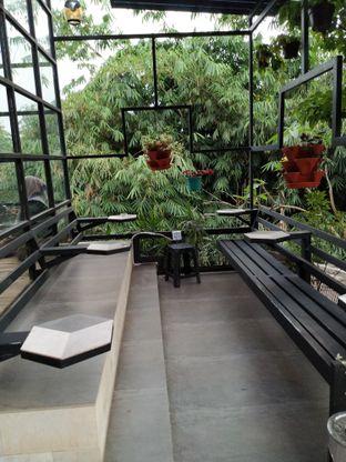 Foto 8 - Interior di Acclamare Coffee & Companion oleh yeli nurlena