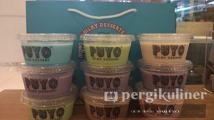 Foto review Puyo Silky Desserts oleh Oppa Kuliner (@oppakuliner) 1