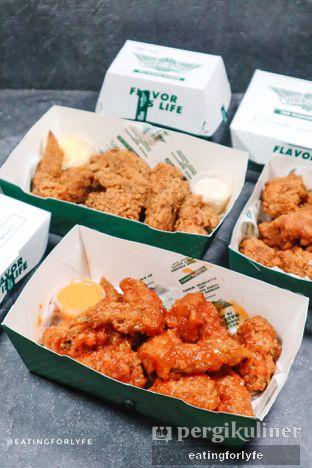 Foto 5 - Makanan di Wingstop oleh Fioo | @eatingforlyfe