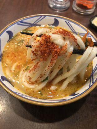 Foto 1 - Makanan di Marugame Udon oleh @Perutmelars Andri