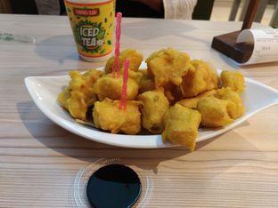Foto - Makanan di Tong Tji Tea & Snack Bar oleh pramudita ardianti