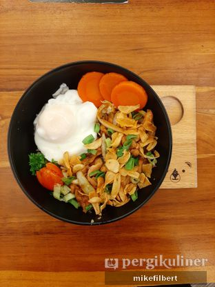 Foto 2 - Makanan di Shirokuma oleh MiloFooDiary | @milofoodiary