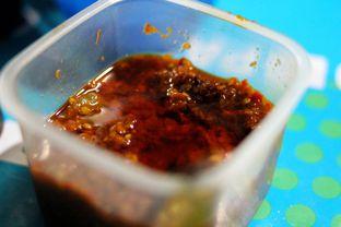 Foto 2 - Makanan di Ayam Goreng & Bakar Si Bungsu oleh Tristo