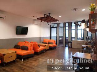 Foto 6 - Interior di Northsider Coffee Roaster oleh @NonikJajan