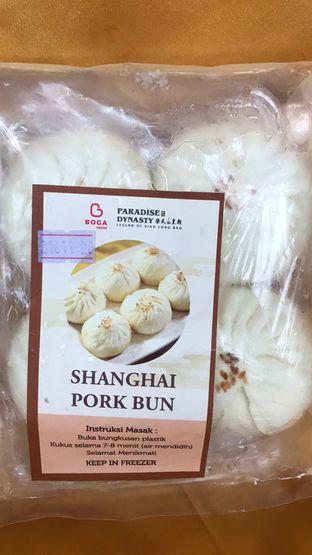 Foto 6 - Makanan(Shanghai Pork Bun) di Paradise Inn oleh Riris Hilda