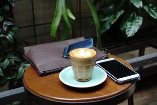 Foto 1 - Makanan di SRSLY Coffee oleh Kelvin Tan