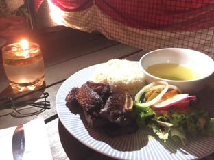 Foto - Makanan di Wodka Kitchen & Bar oleh anisarizkiani