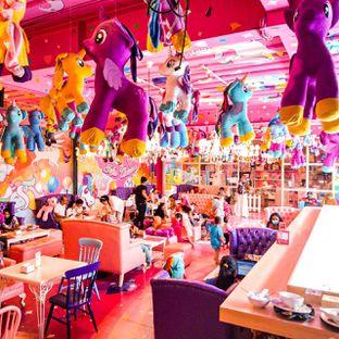 Foto 16 - Interior di Miss Unicorn oleh duocicip