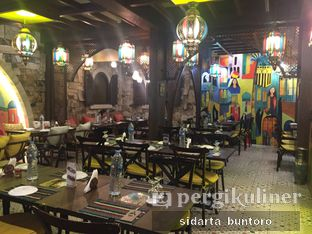 Foto 4 - Interior di Joody Kebab oleh Sidarta Buntoro