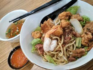 Foto review Liu's Hokkien Cafe oleh Wimpy & Pu3 @pangananwuenak 3