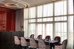 Foto Alto Restaurant & Bar - Four Seasons
