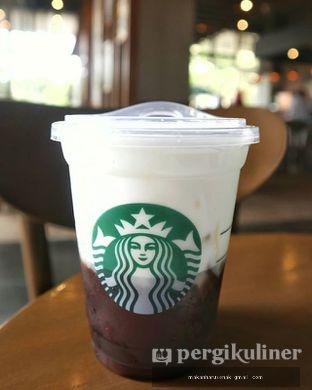Foto - Makanan(Cold Foam Iced Espresso) di Starbucks Coffee oleh Makan Harus Enak @makanharusenak
