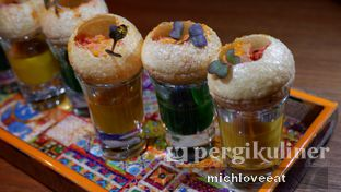 Foto 11 - Makanan di Gunpowder Kitchen & Bar oleh Mich Love Eat