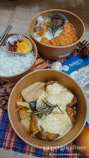 Foto 3 - Makanan di Hotaru Deli oleh Francine Alexandra