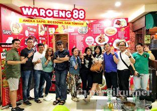 Foto 11 - Interior di Waroeng 88 oleh Tirta Lie