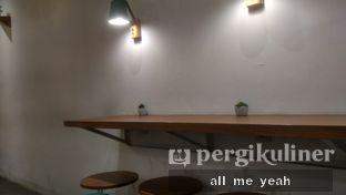 Foto 3 - Interior di Syura Coffee oleh Gregorius Bayu Aji Wibisono