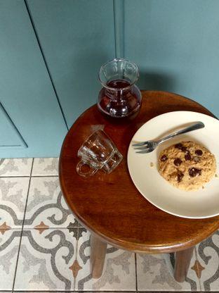 Foto review Dixie Coffee oleh Ika Nurhayati 4