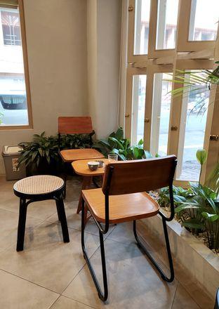 Foto 15 - Interior di Gramasi Coffee oleh Prido ZH