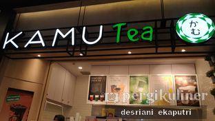Foto 2 - Eksterior di Kamu Tea oleh Desriani Ekaputri (@rian_ry)