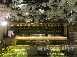 Foto 5 - Interior di Okinawa Sushi oleh Hungry Mommy