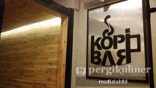 Foto review KopiBar oleh mufidahfd 7