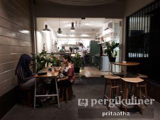 Foto 8 - Eksterior di Titik Koma Coffee oleh Prita Hayuning Dias