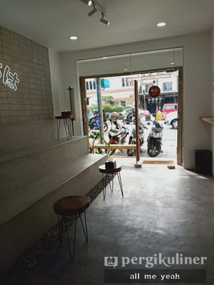 Foto 4 - Interior di Kopi Konnichiwa oleh Gregorius Bayu Aji Wibisono
