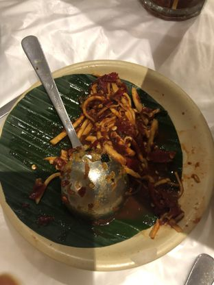 Foto 2 - Makanan di Layar Seafood oleh Nanakoot