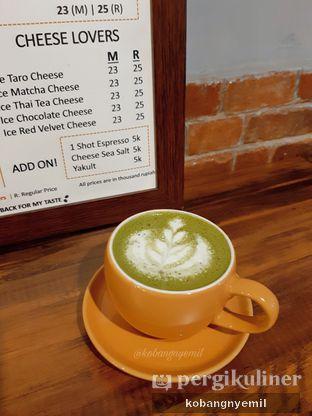 Foto 3 - Makanan di Tuxedo Coffee oleh kobangnyemil .
