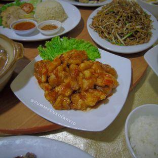Foto 6 - Makanan di Glaze Haka Restaurant oleh Eka Febriyani @yummyculinaryid