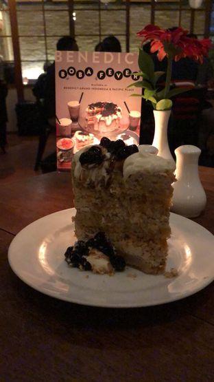 Foto 3 - Makanan di Benedict oleh Cressya Cesia A