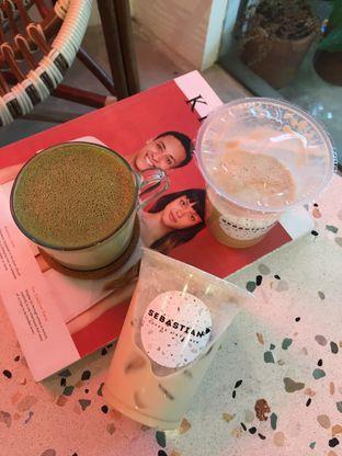 Foto 7 - Makanan di Sebastian Coffee & Kitchen oleh Prido ZH