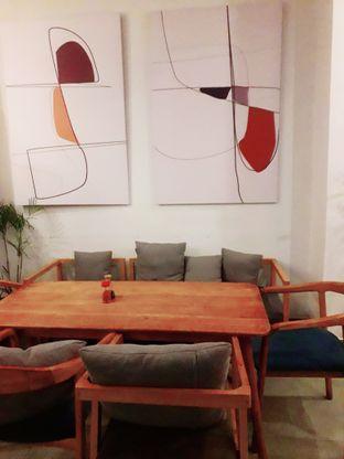 Foto 6 - Interior di BAWBAW oleh Jacklyn     IG: @antihungryclub
