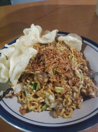 Foto - Makanan di Nasi Goreng Pak De oleh Rachmat Kartono