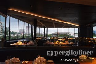 Foto 9 - Interior di Sea Grain Restaurant & Bar - Double Tree by Hilton Hotel Jakarta oleh Anisa Adya