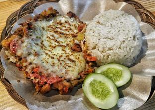 Foto - Makanan di Ayam Bebek Mafia oleh Ellen @MakanDoangg