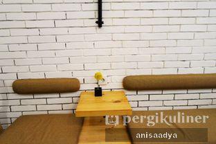 Foto 8 - Interior di Coffeeright oleh Anisa Adya
