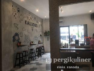 Foto 4 - Interior di Kalijodo Coffee oleh Rinia Ranada