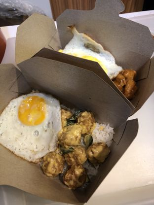 Foto 1 - Makanan di Krizpi Express oleh Mitha Komala