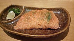 Foto 1 - Makanan(Salmon Mentai) di Sushi Tei oleh Ovina Nerisa