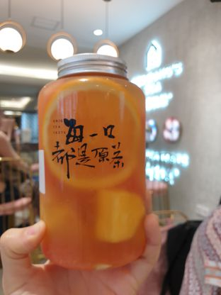 Foto - Makanan di Ben Gong's Tea oleh Pengembara Rasa