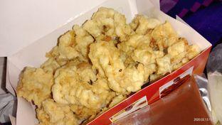 Foto 1 - Makanan di Depot Scorpio oleh Cindy Anfa'u
