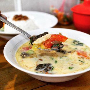Foto - Makanan di Soto & Sop Khas Betawi Bang Nawi oleh foodie frames